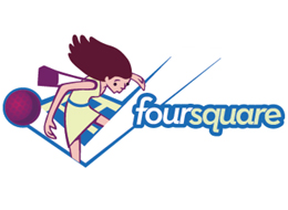 Logo Foursquare